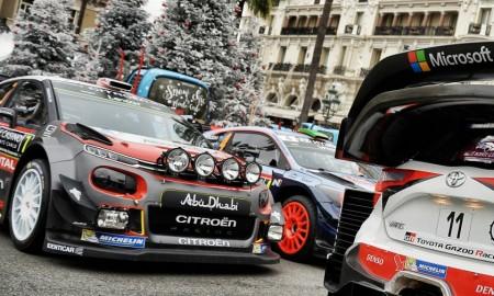 WRC 2019 – 14 rund