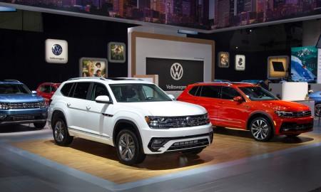 VW sprzedał 17 000 samochodów przedprodukcyjnych