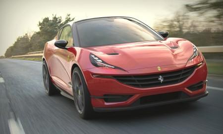 Ferrari Hatchback – Brzmi ciekawie, ale czy prawdziwie?