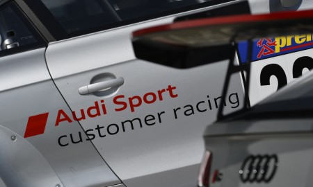 Audi Sport customer racing z nowym rekordem