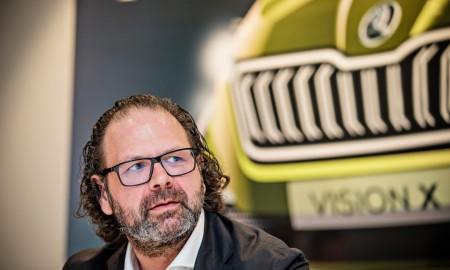 Oliver Stefani: Design to często jeden z ważniejszych powodów, dla których decydujemy się na zakup samochodu