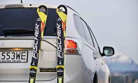 Wyjazd na narty – jak przygotować auto do podróży?