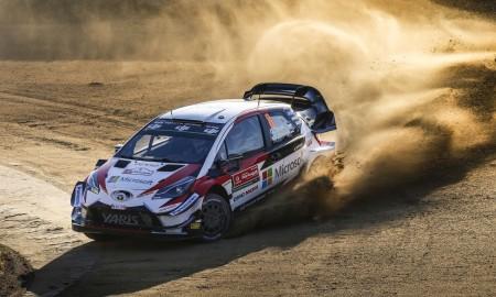9 najważniejszych i najciekawszych sportowych sukcesów Toyoty w 2018 r