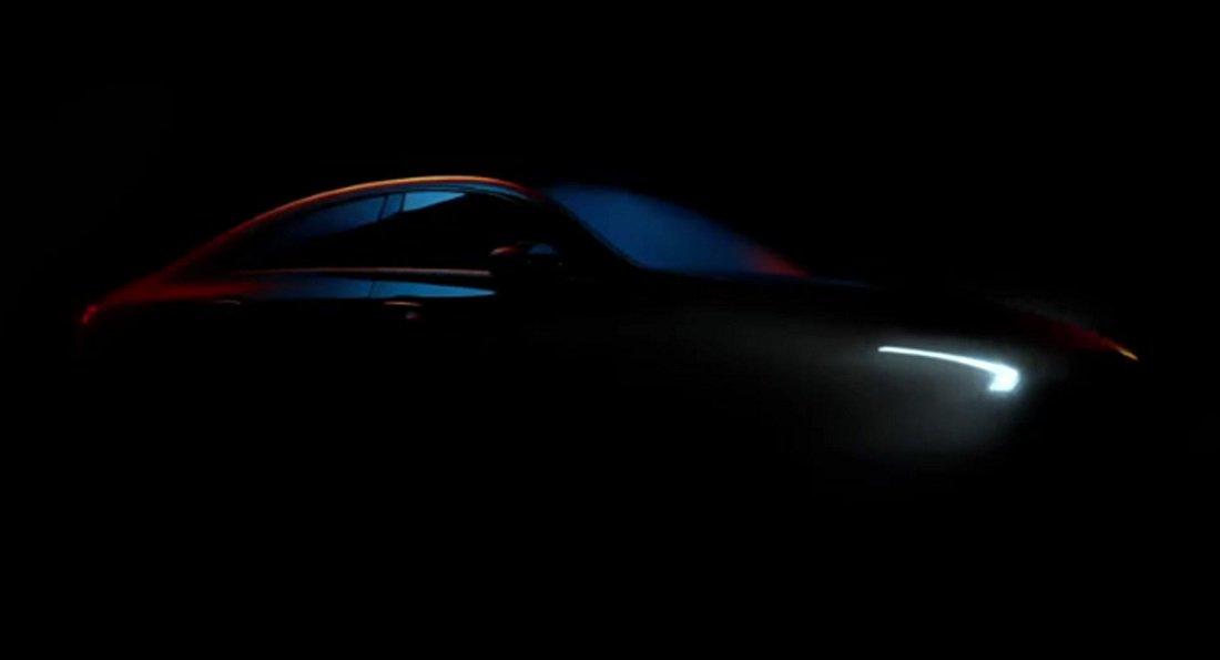 Mercedes CLA – zapowiedź modelu roku 2020