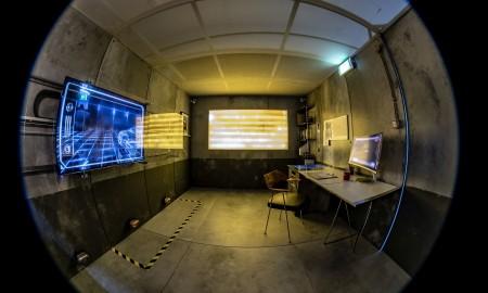 Audi e-tron w Porcie Lotniczym Monachium