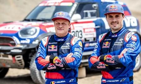 Wystartował Dakar 2019
