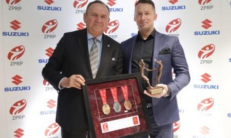 Suzuki sponsorem ZPRP i Reprezentacji Polski w piłce ręcznej