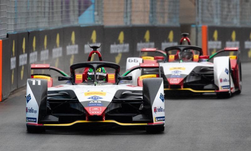 Drugi wyścig Mistrzostw Świata Formuły E 2019