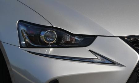 Nowy Lexus IS F za trzy lata?