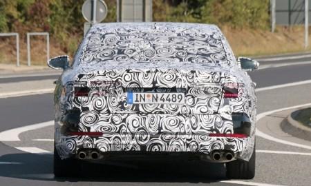 Audi S8 2020 w testach