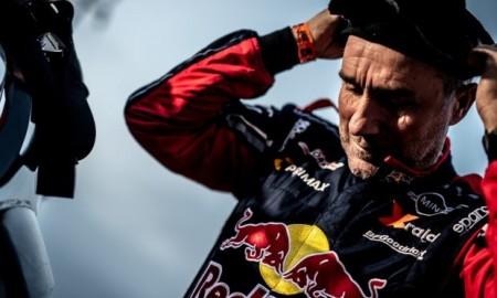 Dakar 2019: Adam Tomiczek w TOP15 motocyklistów