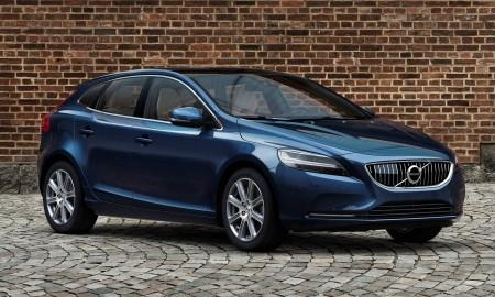 Volvo V40 zastąpi crossover coupe?