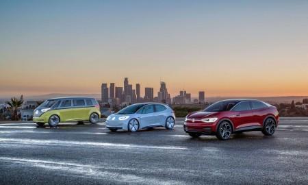 VW – Auta elektryczne i nowe SUV-y wyznaczają trendy