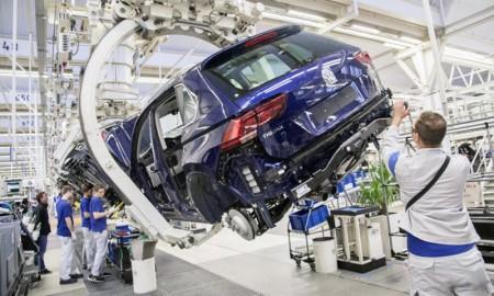 Volkswagen wyprodukował 5-milionowego Tiguana