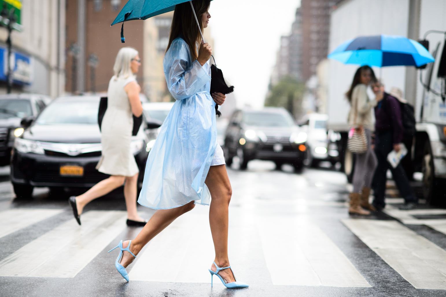 Prawie połowa potrąceń pieszych ma miejsce na pasach