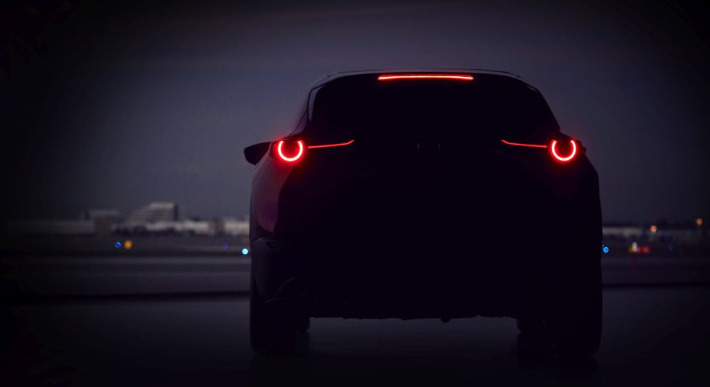 Mazda -światowa premiera nowego SUV-a w Genewie