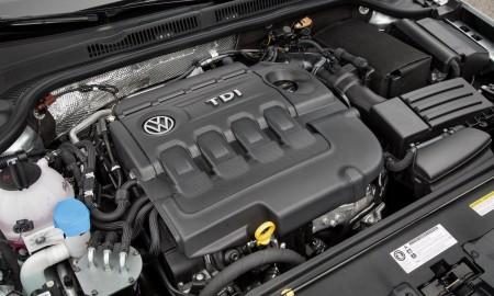 VW w Niemczech sprzedał w 2018 r. więcej aut z silnikiem Diesla