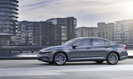 VW Passat face lifting – Nie tylko kosmetyka