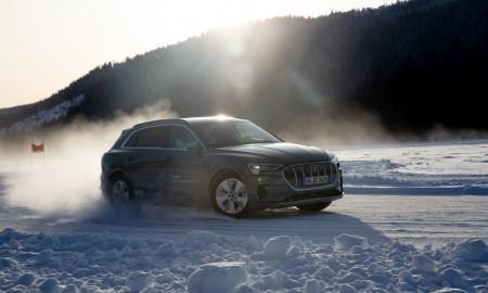 Audi sponsorem Mistrzostw Świata w Narciarstwie Alpejskim FIS 2019 w Åre