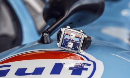 TAG Heuer Monaco Gulf – więcej niż zegarek