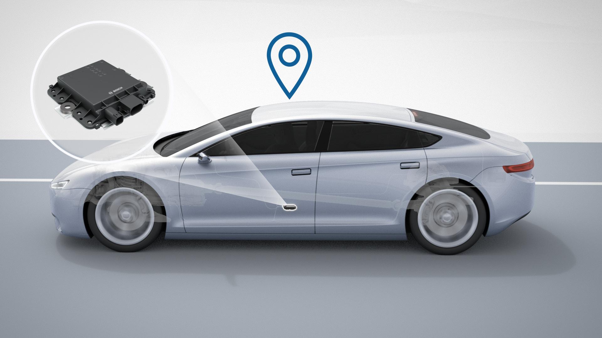 Tajemnice złodziei samochodów: jak działają zagłuszarki sygnału GPS/GSM?