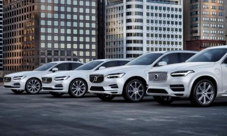 Klienci Volvo stopniowo odchodzą od diesla