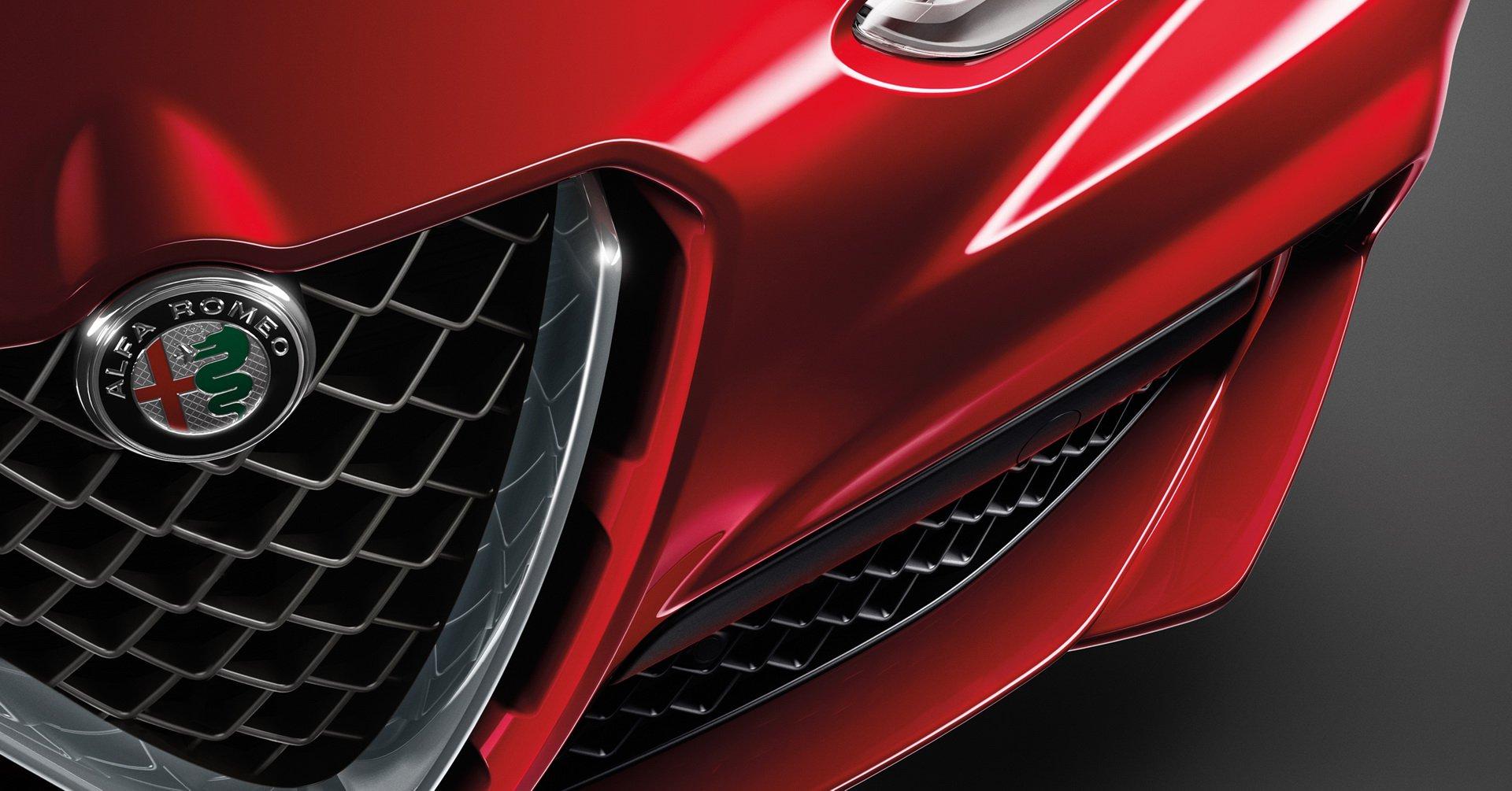 Alfa Romeo zaprezentuje nowego SUV-a w Genewie