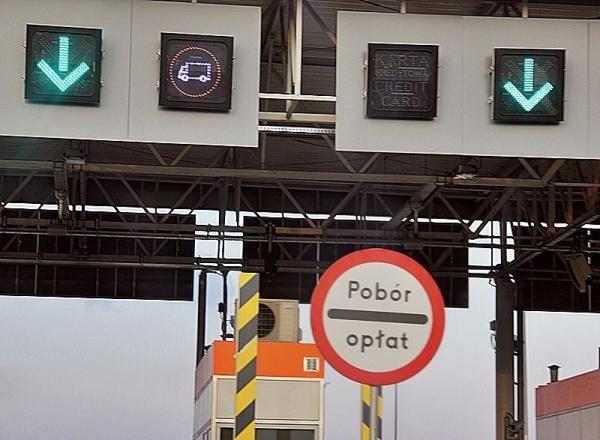 Od 1 marca zmiana stawek za przejazd A4 Katowice-Kraków