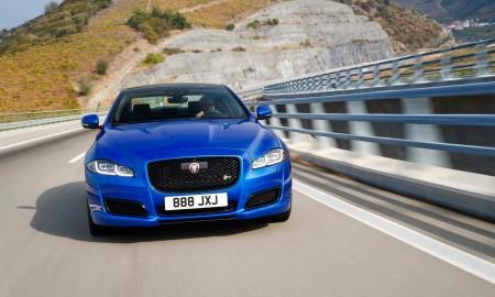 Kolejny Jaguar XJ z napędem elektrycznym?