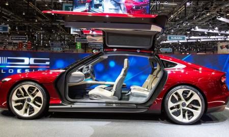 Genewa Motor Show 2019 – Premiery cz. II