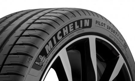 Michelin Pilot Sport 4 SUV – nowa sportowa opona do luksusowych SUV-ów