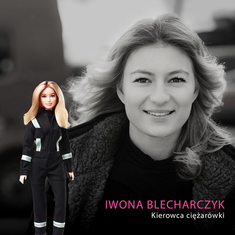 Polska Barbie Shero 2019