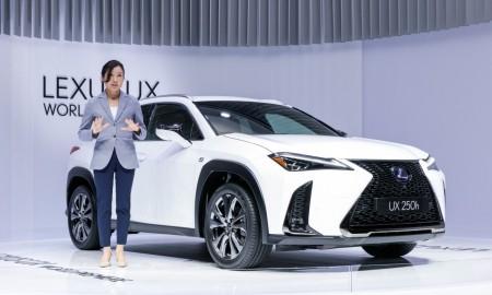 Chika Kako - Kobieta, która zmieniła reguły gry w świecie projektowania aut