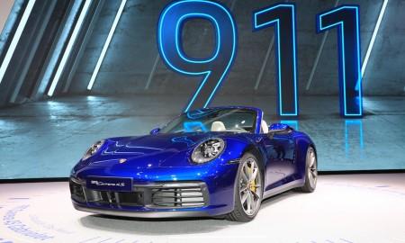 Od 356 do Mission E Cross Turismo - 70 lat debiutów Porsche