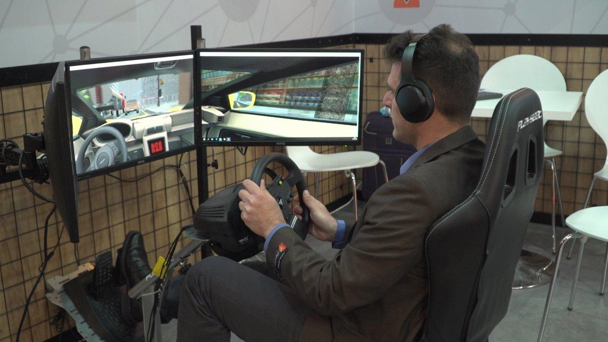 Sieć 5G poprawi się bezpieczeństwo na drogach