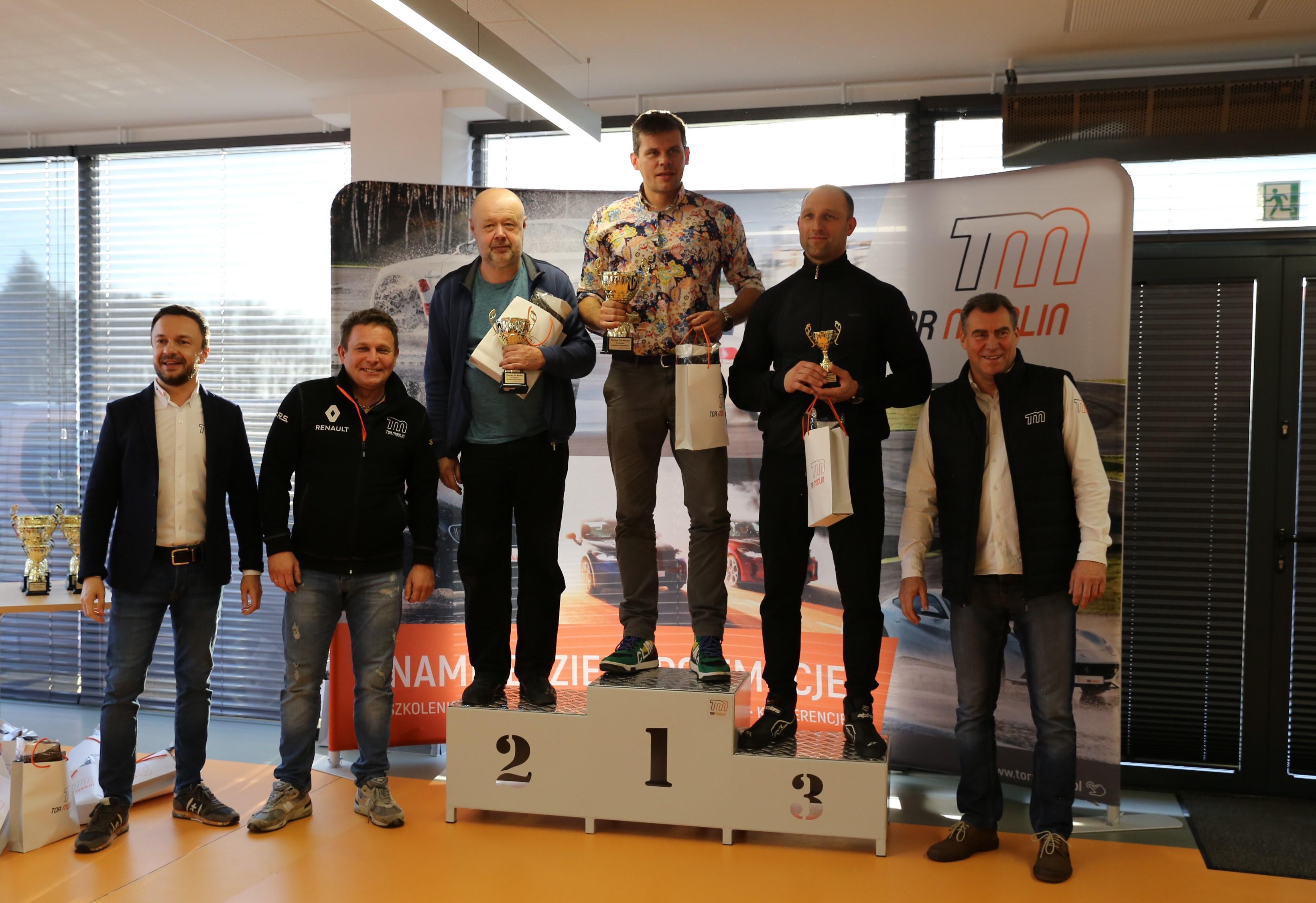 Pierwsza runda Pucharu Toru Modlin