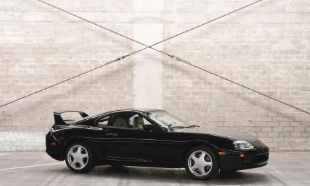 Toyota Supra z 1994 r. sprzedana za ponad 173 000 dolarów