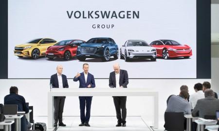 VW – Ofensywa aut elektrycznych