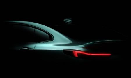 BMW 2 Gran Coupe pierwsze zdjęcie
