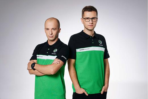 Mikołaj Marczyk przed nowym sezonem