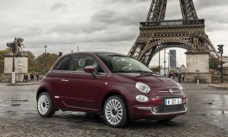 Następny Fiat 500 będzie elektryczny?