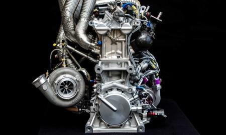 Nowy silnik Audi i 610 KM w DTM