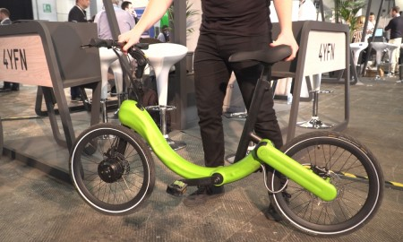Rowery i hulajnogi elektryczne mogą pomóc w odkorkowaniu zatłoczonych miast