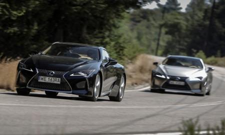 Następca Lexusa LFA jeszcze w tym roku?