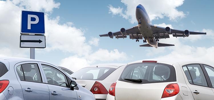 Ile kosztuje tydzień parkingu na polskich lotniskach?