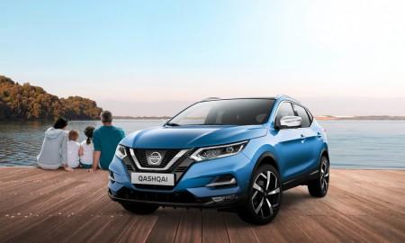 Wiosenna akcja Nissana