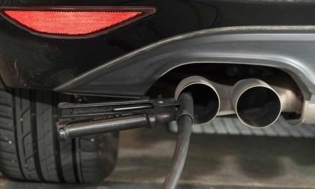 Kary za wysokie CO2