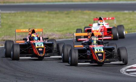 Abarth dostawcą silników we włoskich i niemieckich Mistrzostwach F4
