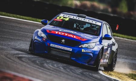 308 Racing Cup – Dublet Juliena Brichego
