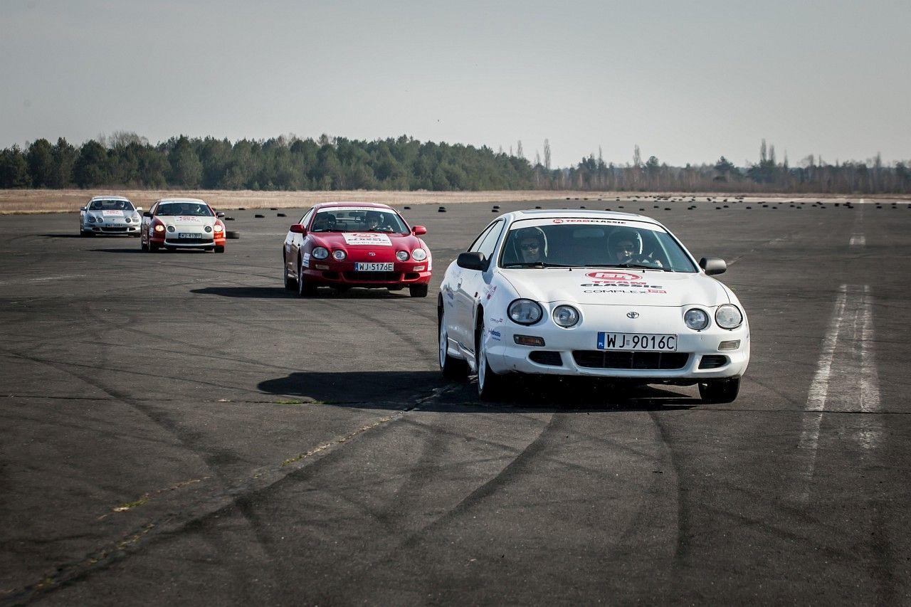 Rusza Toyota Racing Cup